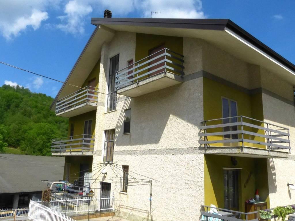 Turco Arredamento Mondovi : Vendita appartamento roccaforte mondovì. monolocale in via delle