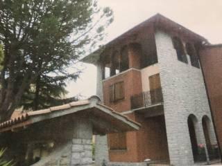 Foto - Villa via Po' della Fratta 27, Piegaro