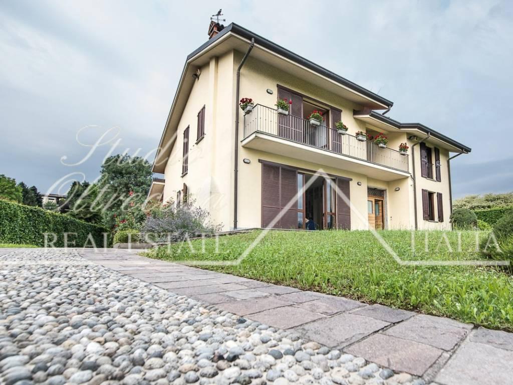 foto  Villa via dei Faggi Rossi, Anzano del Parco