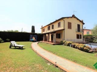 Foto - Villa via Signorini, Villa Campanile, Castelfranco di Sotto