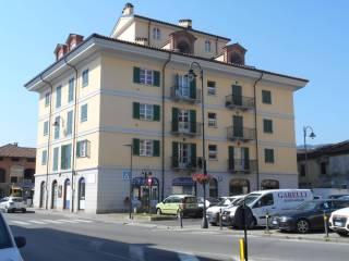 Foto - Trilocale via Cesare Battisti 5, Caraglio