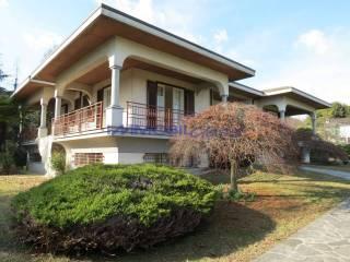 Foto - Villa via della Fametta 15, Olgiate Comasco