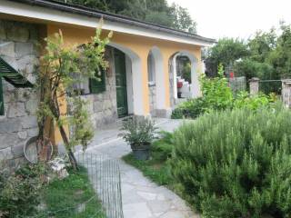 Foto - Villa, ottimo stato, 75 mq, Rapallo