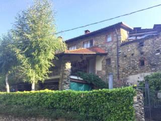 Foto - Casa indipendente via frazione Cresto, San Colombano Belmonte