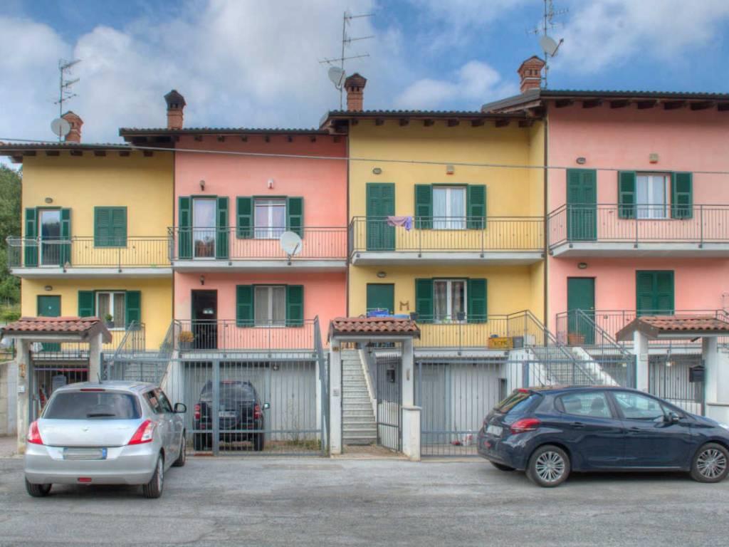 foto RIF. 998 - 01.jpg Villetta a schiera frazione Lidora, 104, Cosseria
