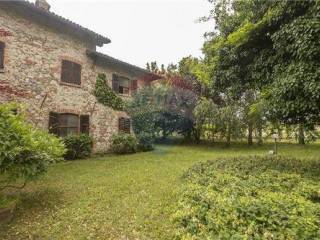 Foto - Villa 800 mq, Capriata d'Orba