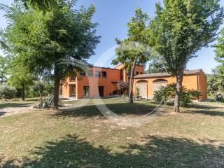Foto - Villa via del Poggio, Luzzena, Cesena