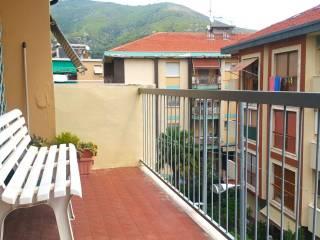 Foto - Appartamento via alla Rocca 3, Spotorno