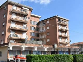 Foto - Trilocale viale Guglielmo Marconi 72, Gattinara