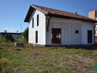 Foto - Villa via Vercelli, -1, Borgo Vercelli