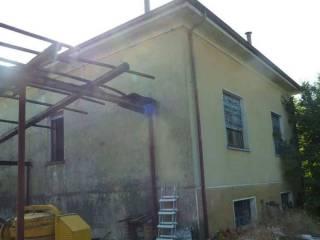 Foto - Villa all'asta via Casale, Candia Lomellina