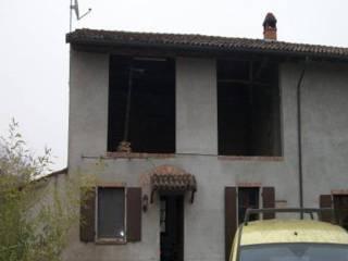 Foto - Appartamento all'asta via Robbio, Nicorvo