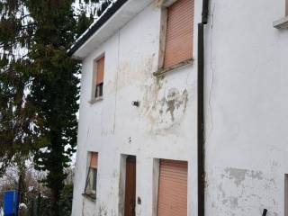 Foto - Trilocale all'asta Localita' Villa Marone 21, 27040, San Damiano al Colle
