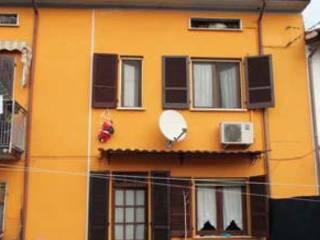 Foto - Trilocale all'asta via Cairoli, Castelnuovo Bocca d'Adda