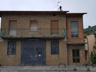 Foto - Casa indipendente via Europa 2, Castel Focognano
