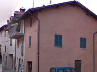 Foto - Appartamento all'asta via Giordano Clans, Peveragno