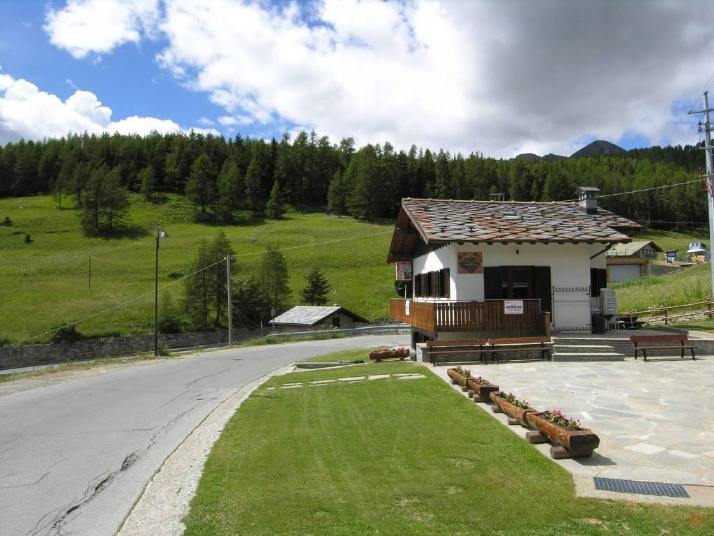 foto  Villa Hameau Estoul 94, Brusson