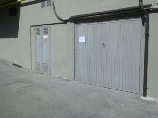 Case in Affitto: Medio Campidano Box / Garage vicolo Gasometro 2, Centro Urbano, Cesena