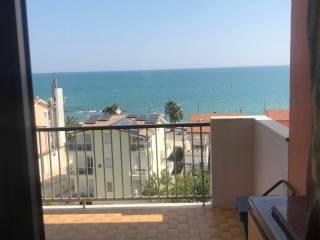 Foto - Appartamento via SS16 Adriatica 182, Fossacesia