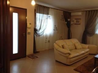 Photo - Two-family villa, excellent condition, 340 sq.m., San Gregorio di Catania