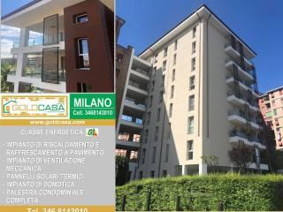 Appartamenti con terrazzo in vendita Milano - Immobiliare.it