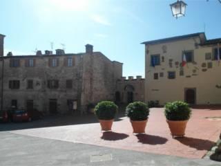 Foto - Trilocale piazza del Popolo, Anghiari