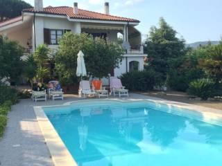 Foto - Villa via Gioiosa 1, Caramagna Ligure, Imperia