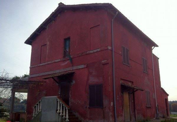 foto  Rustico / Casale via di Villa Troili, Roma
