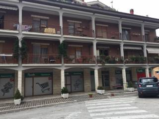 Foto - Appartamento via Roma 42, Appignano