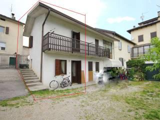 Foto - Casa indipendente via Felice Cavallotti 3, Lentiai
