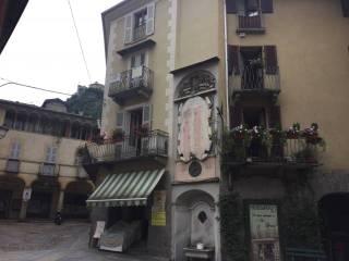 Foto - Appartamento piazza Alcide De Gasperi, Varallo