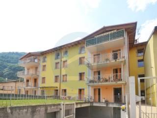 Photo - 2-room flat via Vittorio Veneto, Piancogno