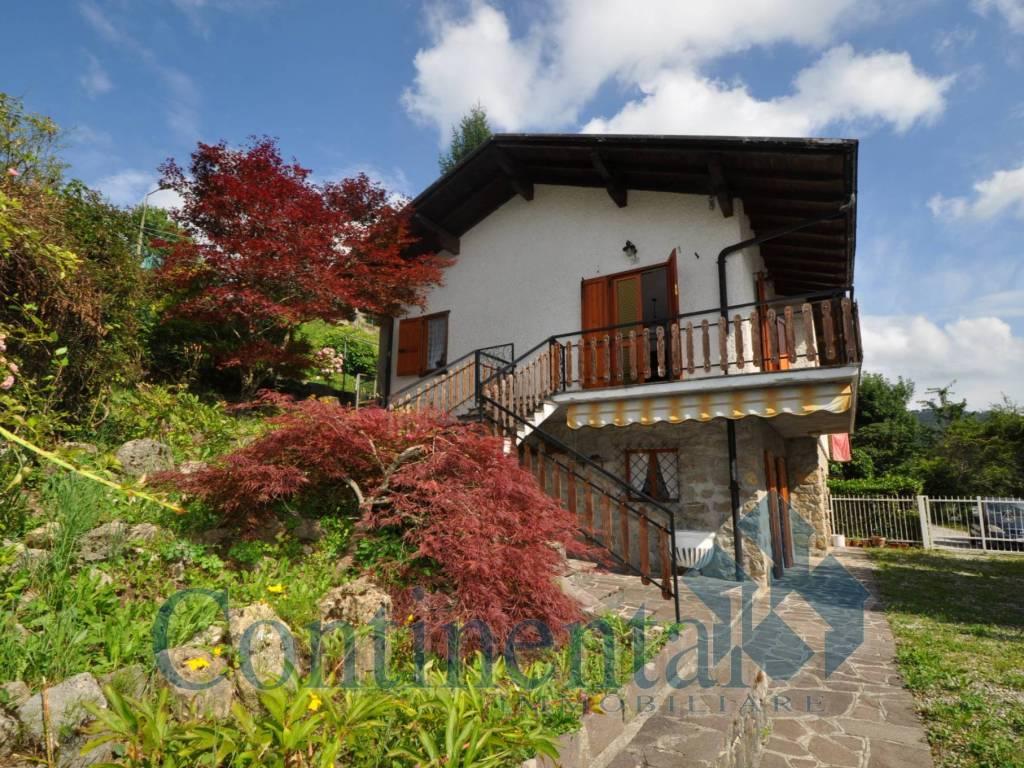 foto villa san gallo Villa via Pralungo, San Giovanni Bianco