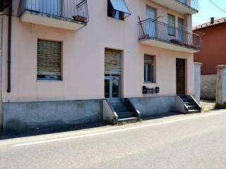 Foto - Trilocale via Santuario di Oropa 188, Cossilla San Giovanni, Biella