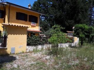 Foto - Villetta a schiera viale Bonifacio Graziani, Rocca di Botte