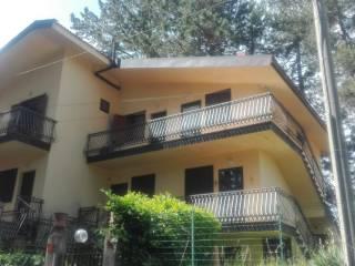 Foto - Trilocale via Italia, Villaggio Racise, Taverna