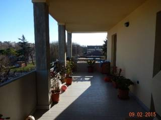 Foto   Attico / Mansarda Ottimo Stato, 235 Mq, Forlì