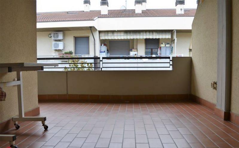 Vendita Attico / Mansarda Forlì. Ottimo stato, posto auto, terrazza ...