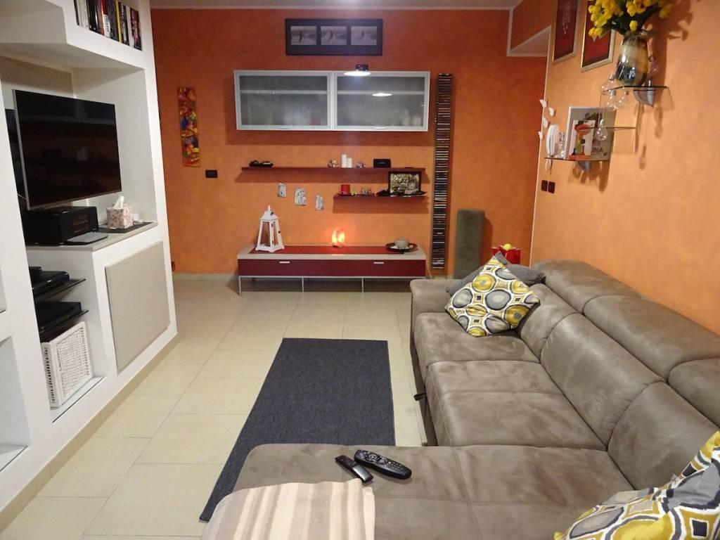 foto  Quadrilocale via Benvenuto Tisi 8, Argenta