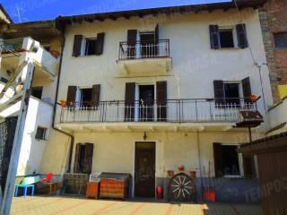 Foto - Casa indipendente via Giuseppe Saracco, Molare