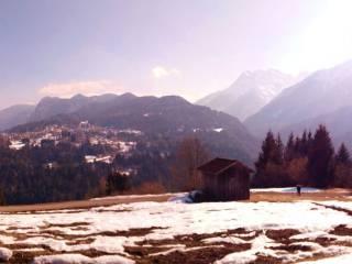 Foto - Rustico / Casale via degli Alpini, Lozzo di Cadore