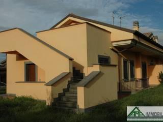 Photo - Two-family villa via Giuseppe Luzi 19, Frascati