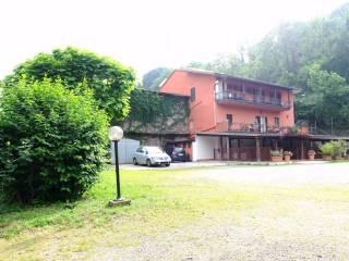 Foto - Appartamento via Molini 9, Tagliuno, Castelli Calepio