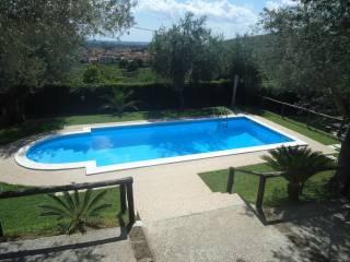 Foto - Villa, ottimo stato, 3345 mq, Camigliano