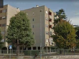Case in Affitto: Vercelli Quadrilocale via Vitale Ranghino, Vercelli