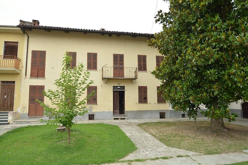 Foto 1 di Appartamento Via Ippolita Polledro26, Piovà Massaia