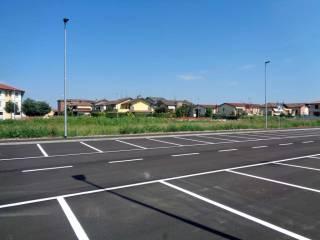 Foto - Terreno edificabile residenziale a Antegnate