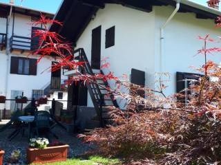Foto - Casa indipendente frazione Botto 8, Veglio