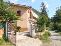Villa Vendita Torrita Tiberina