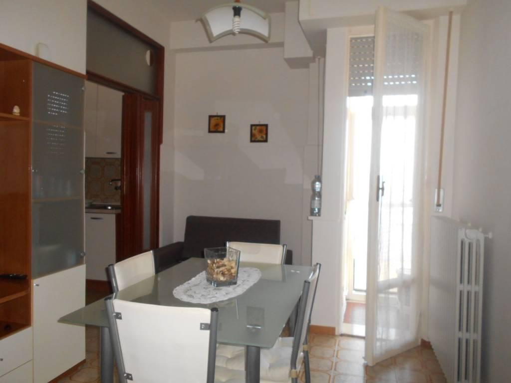 foto  Appartamento buono stato, ultimo piano, Chiaravalle